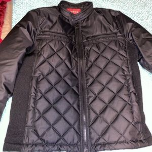 Guess jacket for men size medium